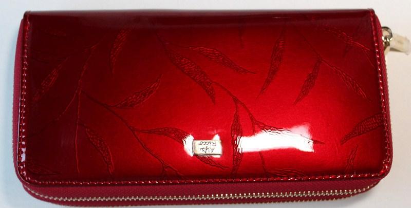 Кошельки оптом 98013247 AR421-RED