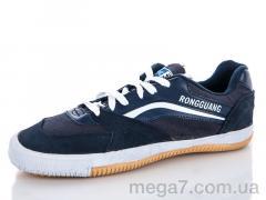 Кеды, RGP оптом 3795 blue 36-40