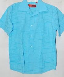 Рубашки детские оптом 92073148 711К-1