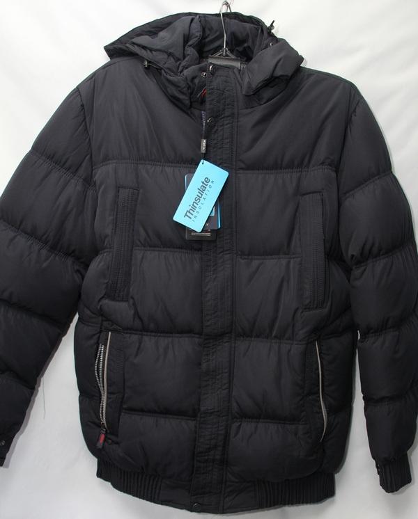 Куртки мужские VISEN оптом 16081256 JFYH1912-1