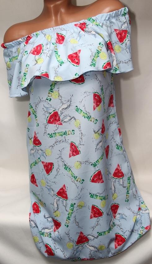 Платья женские оптом  27061065 0916-4