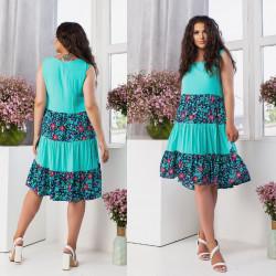 Платья женские оптом 08524673  2112-38