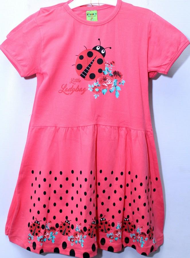 Платья детские  оптом 83974560 4409-8