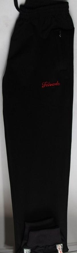 Спортивные штаны ПОЛУБАТАЛ мужские оптом 2503941 01-5