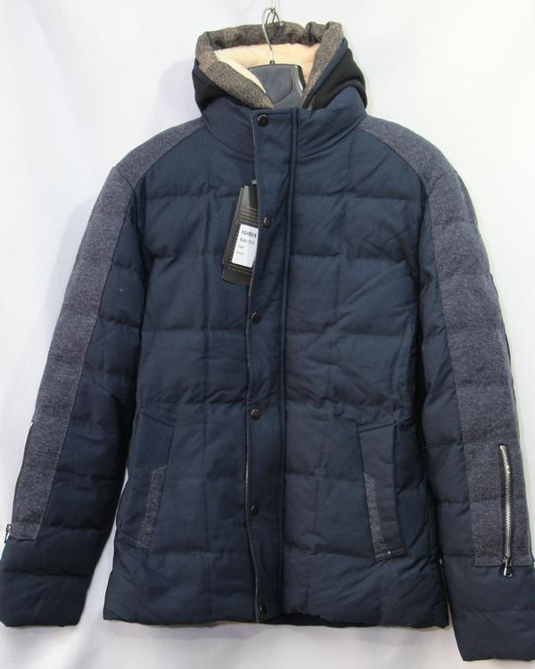 Куртки мужские оптом 17091052 13015-1