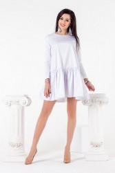 Платья женские Батал оптом 82501976 1064-2-1