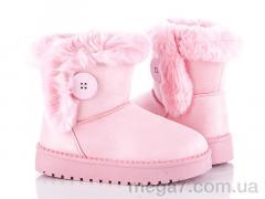 Угги, Comfort-baby оптом S-54-A light pink