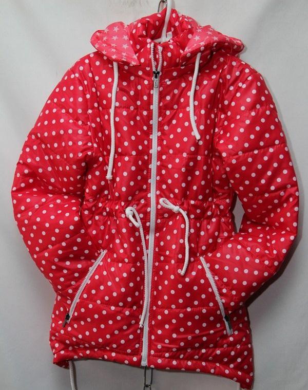 Куртка женская оптом 16035545 5234