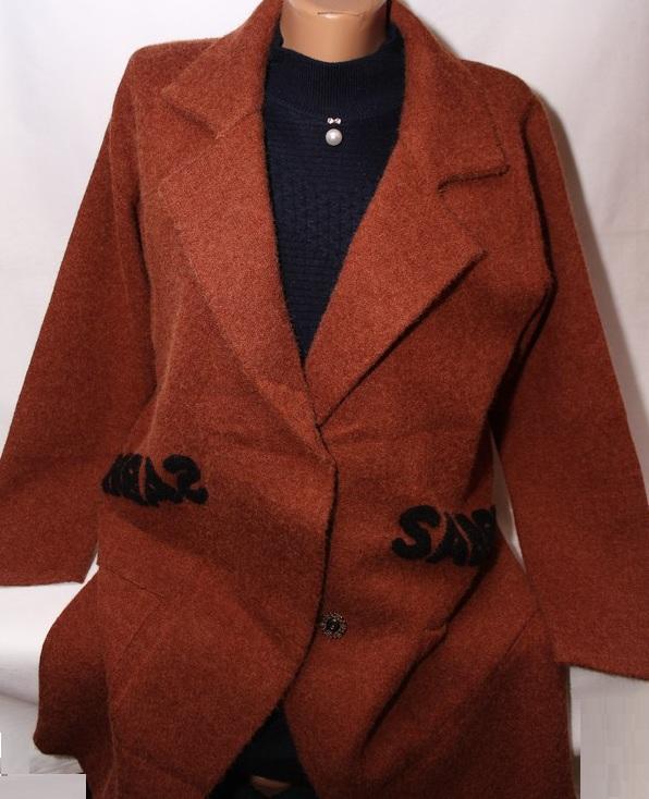 Пальто женские оптом 61274805 2181-3