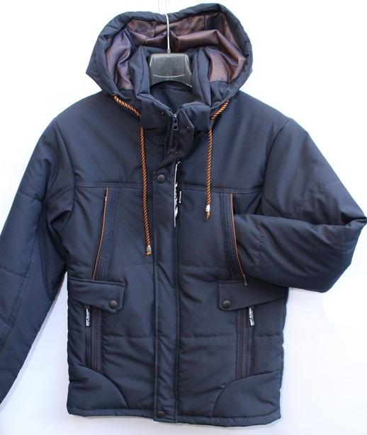 Куртки Юниор L_K оптом 74920153 75-2