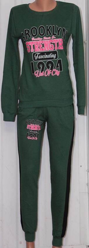 Спортивные костюмы женские оптом  0909197 06-9