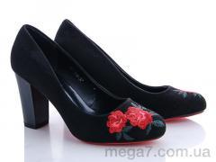 Туфли, QQ shoes оптом AF108 уценка