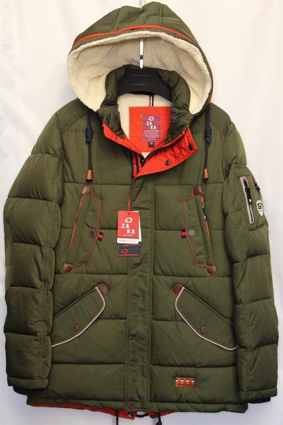 Куртки мужские ZAKA  оптом 70853164 7807-96-JL