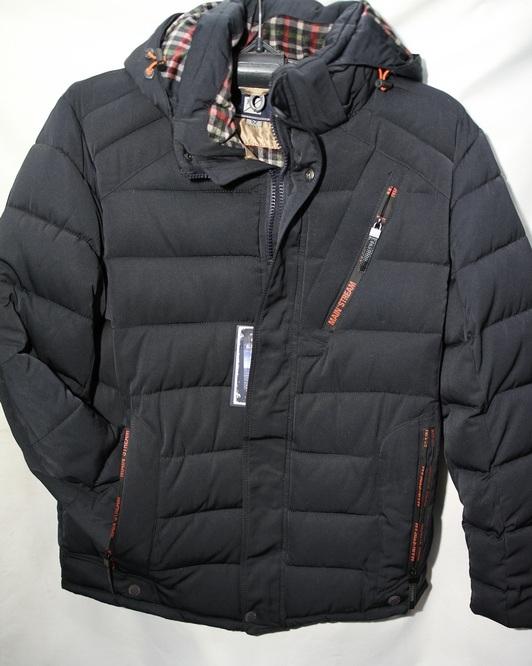 Куртки мужские  зимние оптом 95024863 K24-2