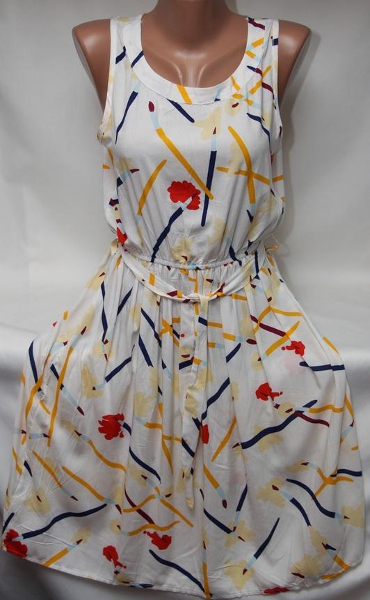 Платья женские оптом  22051056 3-9