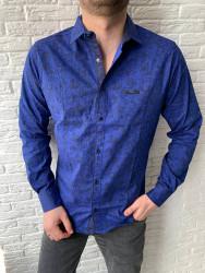 Рубашки мужские оптом 13057489 02-48