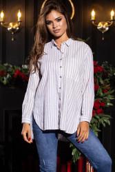 Рубашки женские оптом 31078246 01-17