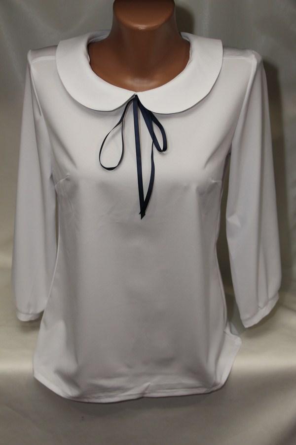 Блузы женские оптом 18479306 02-2