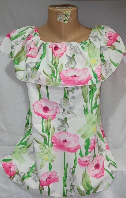 Блузы женские оптом  1406628 2898-13