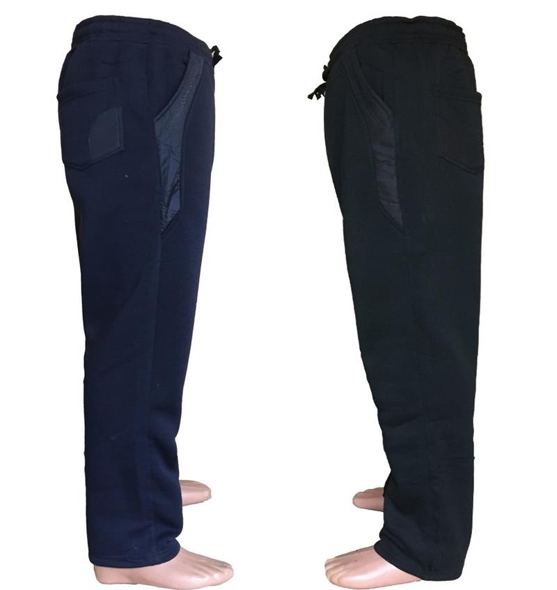 Спортивные штаны  мужские оптом 08101760 6111