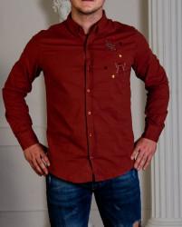 Рубашки мужские оптом 19845603 01 -1