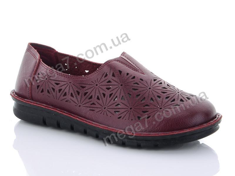Туфли, WSMR оптом F311-6