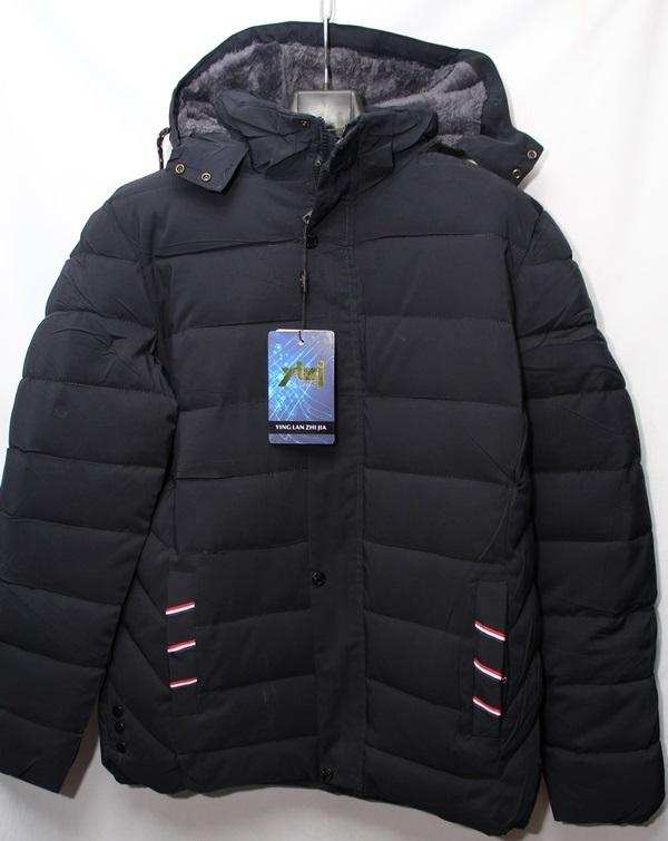 Куртки мужские YLZJ Фабричный Китай оптом 63025874 1703-1