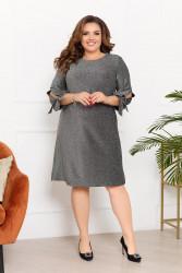 Платья женские БАТАЛ оптом 96708524 2151 -7
