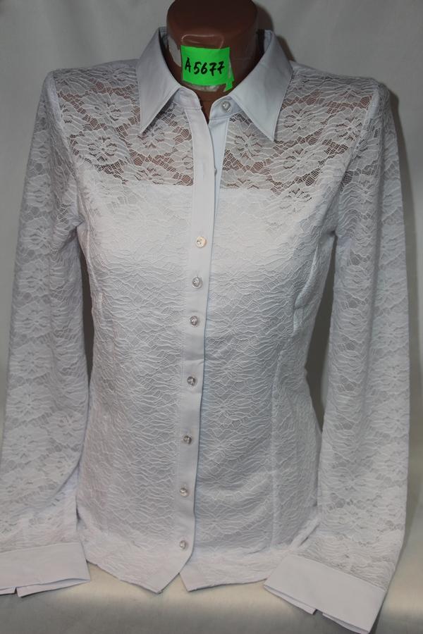 Блузы школьные оптом 04976321 5677-1