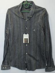 Рубашки мужские MARKA MARKA оптом 08475196 11-270