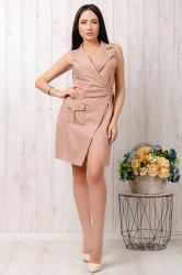 Платья женские оптом 82439517 2025 -6