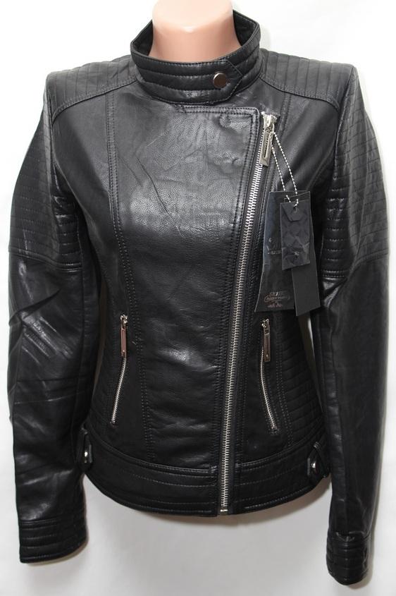 Куртки женские SILINA оптом 48753026 1722-1