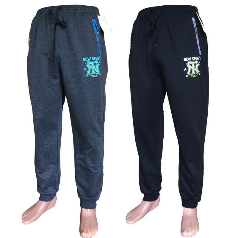 Спортивные штаны мужские оптом 34258761 4293