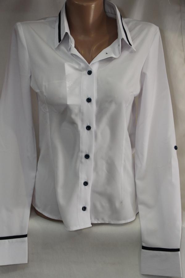 Рубашки женские оптом 05083030 77-1