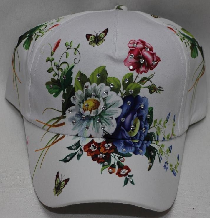 Кофты женские оптом с цветами 93542701 18-7