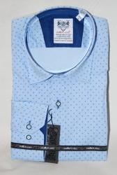 Рубашки мужские оптом 98251603 18-1