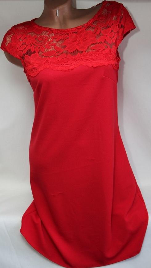Платья женские оптом 2903765 8593-3