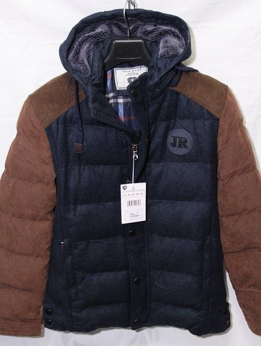 Куртки мужские оптом 64219805 12188-8