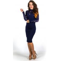 Платье женское оптом 14121353 593