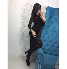 Платье Милан женское  оптом 03925714 117-1