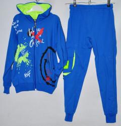 Спортивные костюмы юниор оптом 19205743 Е-21-6659-20