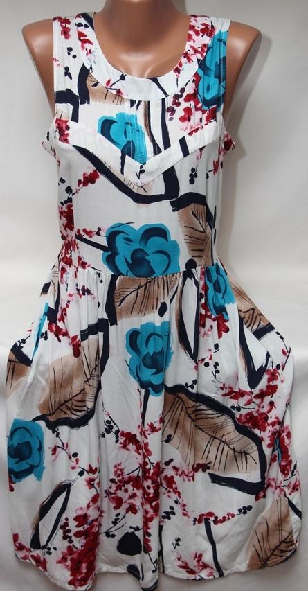Платья женские оптом 22051056 002-8