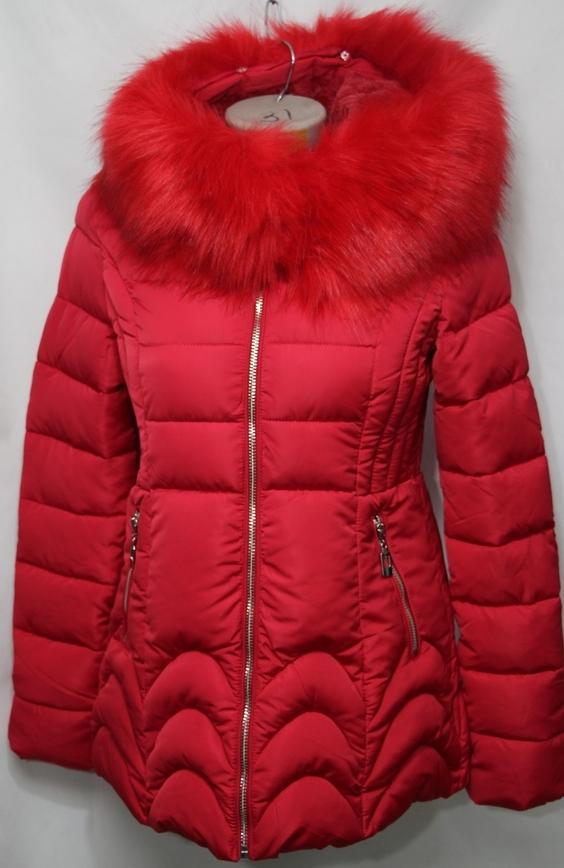 Куртки зимние AOLONG женские оптом 17458092 ZF2720 -3