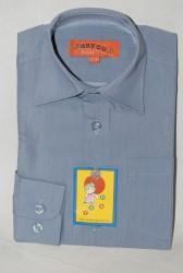 Рубашки детские оптом 84752063 825-1