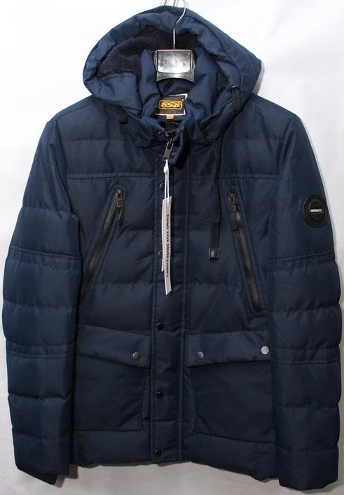 Куртки мужские оптом 41897205 DM17038-1