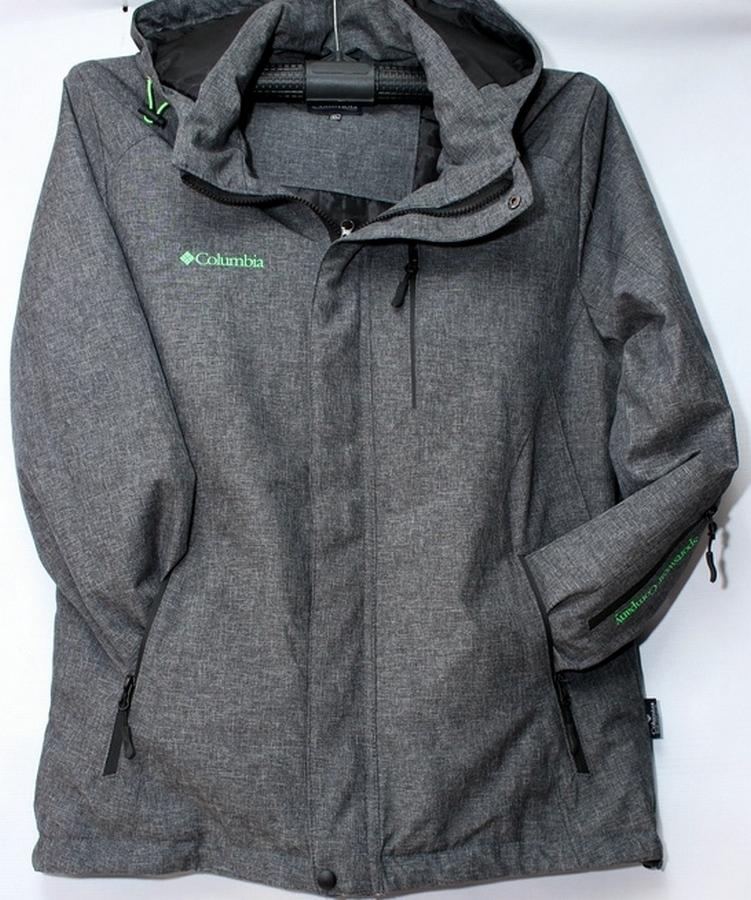 Куртки мужские  оптом 78235614 6604-23
