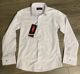 Рубашки подростковые ARMA  оптом 15297860 01-1