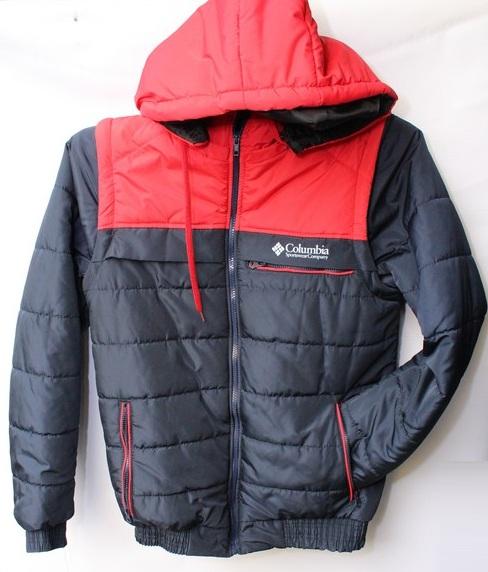 Куртки мужские Трансформер оптом 23670148 192-2