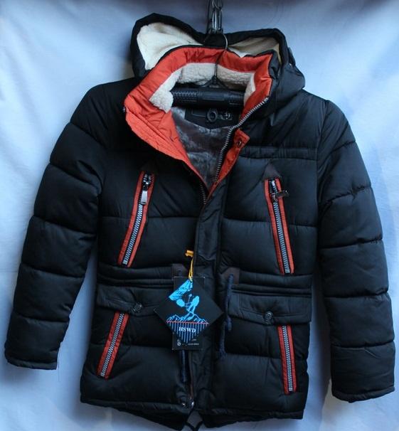 Куртки подростковые HSWD  оптом 13680729 H 17-1-1