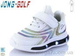 Кроссовки, Jong Golf оптом B10107-7 LED